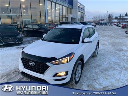 2019 Hyundai Tucson Preferred (Stk: E4868) in Edmonton - Image 2 of 22
