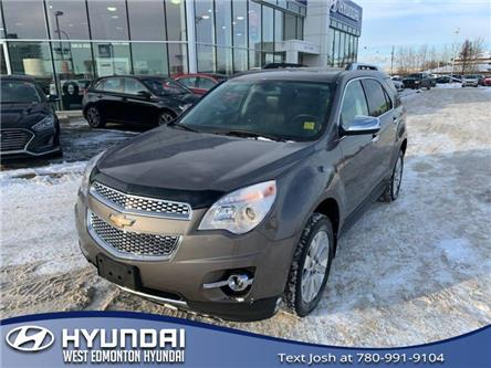 2010 Chevrolet Equinox LTZ (Stk: 1463A) in Edmonton - Image 2 of 22