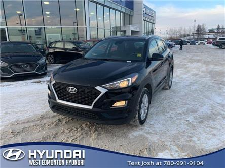 2019 Hyundai Tucson Preferred (Stk: E4866) in Edmonton - Image 2 of 23