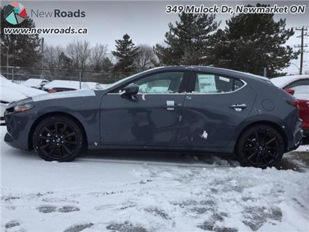 2020 Mazda Mazda3 Sport GT (Stk: 41508) in Newmarket - Image 2 of 20