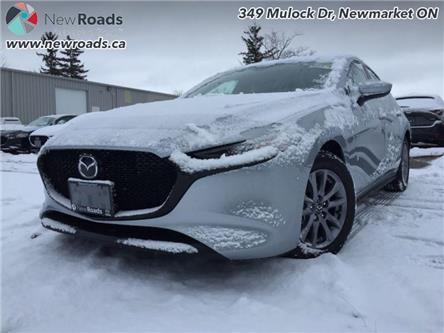 2020 Mazda Mazda3 Sport GS (Stk: 41559) in Newmarket - Image 1 of 22