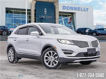 2015 Lincoln MKC Base (Stk: CLDS1504B) in Ottawa - Image 1 of 28