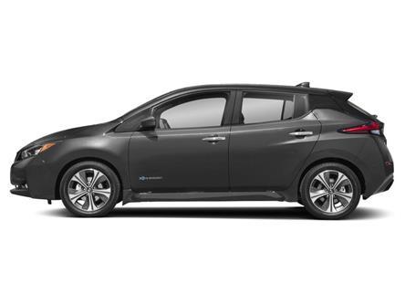2020 Nissan LEAF SV PLUS (Stk: M20L001) in Maple - Image 2 of 9