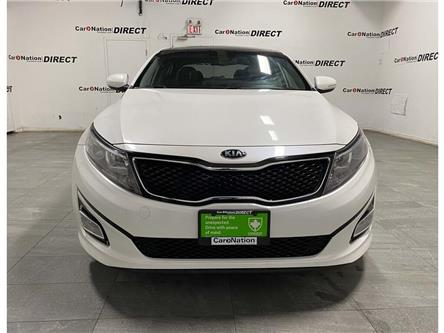 2015 Kia Optima  (Stk: CN6145) in Burlington - Image 2 of 34