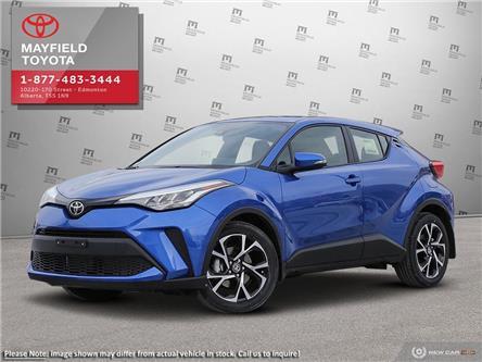 2020 Toyota C-HR XLE Premium (Stk: M000842) in Edmonton - Image 1 of 23