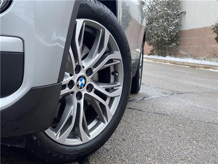 2016 BMW X1 xDrive28i (Stk: P1603) in Barrie - Image 2 of 18