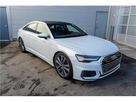 2019 Audi A6 55 Technik (Stk: N5015) in Calgary - Image 2 of 17