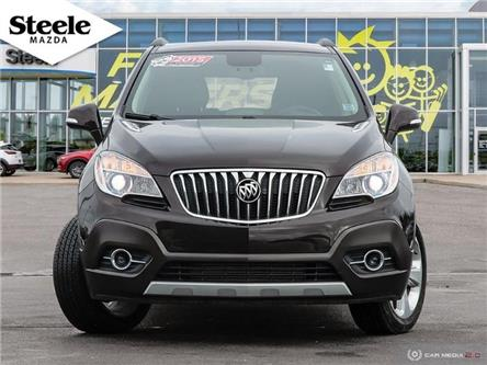 2015 Buick Encore Convenience (Stk: M2821A) in Dartmouth - Image 2 of 28