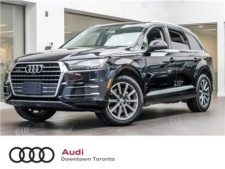 2017 Audi Q7 3.0T Technik (Stk: P3542) in Toronto - Image 1 of 28