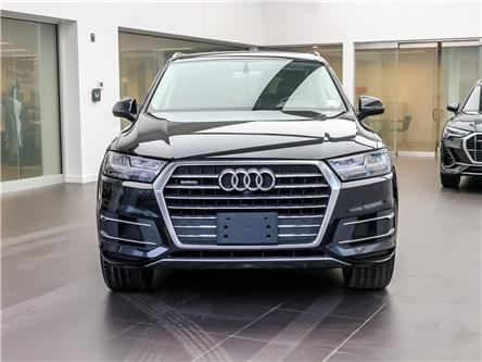 2017 Audi Q7 3.0T Technik (Stk: P3542) in Toronto - Image 2 of 28