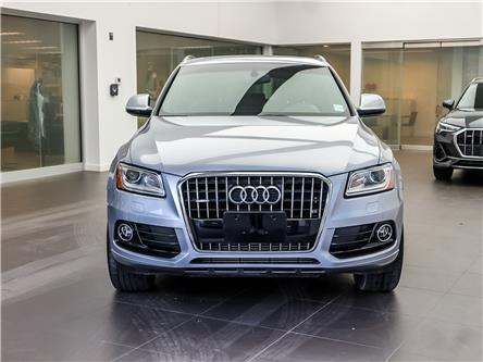 2016 Audi Q5 2.0T Technik (Stk: P3616) in Toronto - Image 2 of 27
