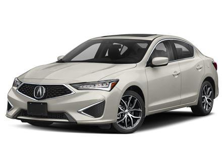 2020 Acura ILX Premium (Stk: AU343) in Pickering - Image 1 of 9