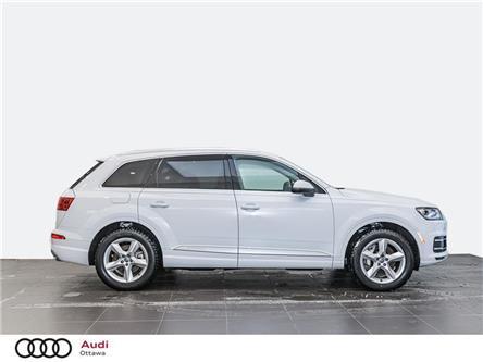 2019 Audi Q7 55 Komfort (Stk: 53214A) in Ottawa - Image 2 of 19