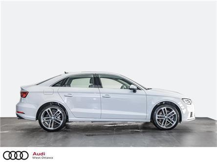 2019 Audi A3 45 Progressiv (Stk: 92045) in Nepean - Image 2 of 20