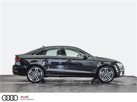 2019 Audi A3 45 Progressiv (Stk: 92055) in Nepean - Image 2 of 20