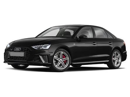 2020 Audi A4 2.0T Komfort (Stk: 200291) in Toronto - Image 1 of 3