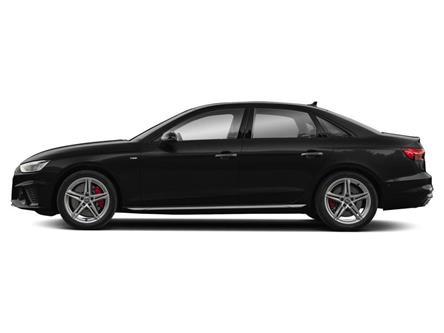 2020 Audi A4 2.0T Komfort quattro 7sp S tronic (Stk: 200291) in Toronto - Image 2 of 3