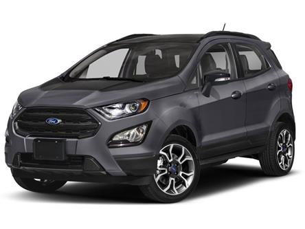 2020 Ford EcoSport SES (Stk: S0045) in St. Thomas - Image 1 of 2