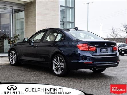 2015 BMW 328i xDrive (Stk: IUP1952) in Guelph - Image 2 of 28