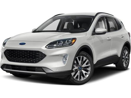 2020 Ford Escape Titanium (Stk: S0012) in St. Thomas - Image 1 of 2