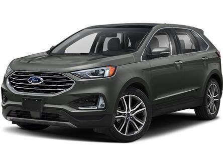 2019 Ford Edge Titanium (Stk: S9699) in St. Thomas - Image 1 of 2