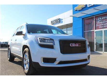 2016 GMC Acadia SLE2 (Stk: 161321) in Claresholm - Image 1 of 19