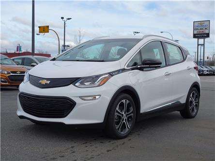 2020 Chevrolet Bolt EV Premier (Stk: 0204420) in Langley City - Image 1 of 6