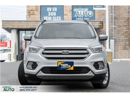 2018 Ford Escape SE (Stk: C42146) in Milton - Image 2 of 18