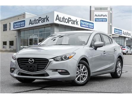 2018 Mazda Mazda3 GS (Stk: APR7131) in Mississauga - Image 1 of 20