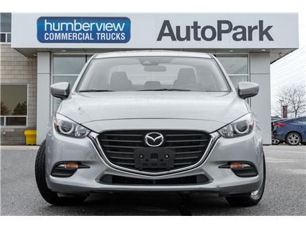 2018 Mazda Mazda3 GS (Stk: APR7131) in Mississauga - Image 2 of 20