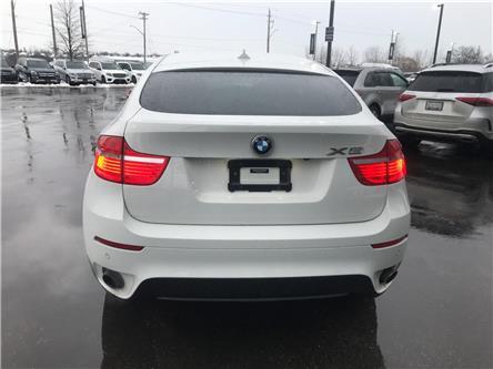 2012 BMW X6 xDrive35i (Stk: K3988A) in Kitchener - Image 2 of 9