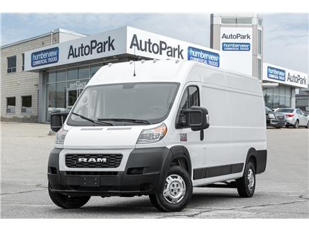 2019 RAM ProMaster 3500 High Roof (Stk: CTDR3919) in Mississauga - Image 1 of 19