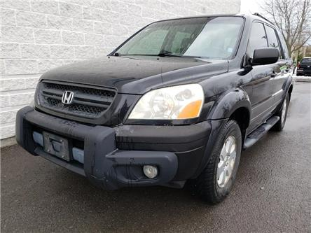2004 Honda Pilot Granite (Stk: 19680D) in Kingston - Image 1 of 20
