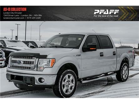 2013 Ford F-150  (Stk: LC10106A) in London - Image 1 of 10