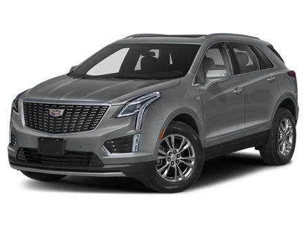 2020 Cadillac XT5 Premium Luxury (Stk: 86546) in Exeter - Image 1 of 9