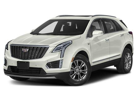 2020 Cadillac XT5 Premium Luxury (Stk: 86563) in Exeter - Image 1 of 9