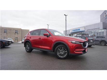 2017 Mazda CX-5 GS (Stk: HU1020) in Hamilton - Image 2 of 36