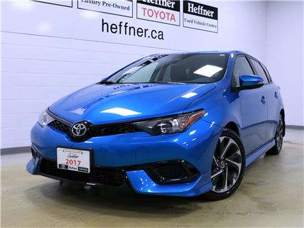 2017 Toyota Corolla iM Base (Stk: 205007) in Kitchener - Image 1 of 29