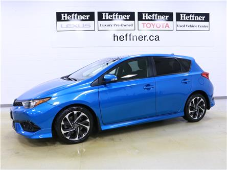 2017 Toyota Corolla iM Base (Stk: 205007) in Kitchener - Image 2 of 29