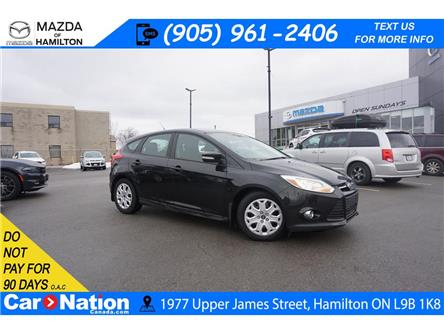 2012 Ford Focus SE (Stk: HN2536A) in Hamilton - Image 1 of 31