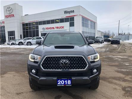 2018 Toyota Tacoma SR5 (Stk: 11072) in Thunder Bay - Image 2 of 30