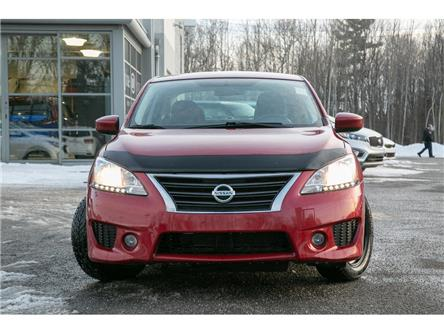 2013 Nissan Sentra  (Stk: 20505A) in Gatineau - Image 2 of 25