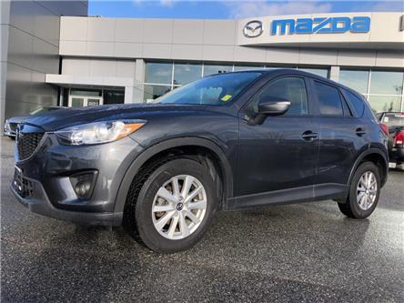 2015 Mazda CX-5 GS (Stk: P4264) in Surrey - Image 1 of 15