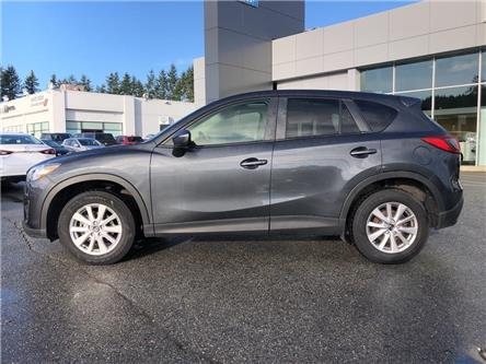 2015 Mazda CX-5 GS (Stk: P4264) in Surrey - Image 2 of 15
