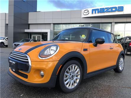 2015 MINI 3 Door Cooper (Stk: 445171J) in Surrey - Image 1 of 15