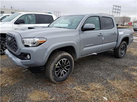 2020 Toyota Tacoma Base (Stk: 20-455) in Etobicoke - Image 1 of 6
