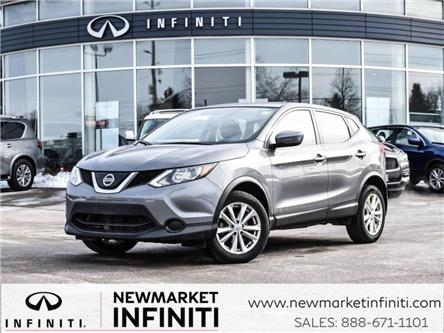 2018 Nissan Qashqai S (Stk: UI1289) in Newmarket - Image 1 of 21