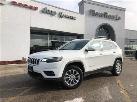 2019 Jeep Cherokee North (Stk: 24543P) in Newmarket - Image 1 of 22