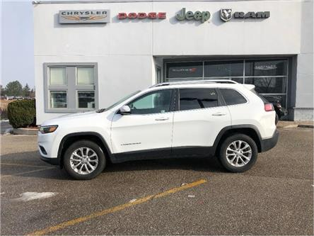2019 Jeep Cherokee North (Stk: 24543P) in Newmarket - Image 2 of 22