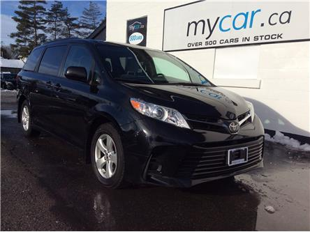 2018 Toyota Sienna LE 8-Passenger (Stk: 200068) in Richmond - Image 1 of 21